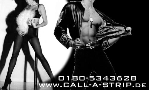 www.call-a-strip.de | Stripper, Striptease, Strip, Stripperinnen, Stripshows, Tabledance, Privat Dance, Gogo, Coyote, Bunnys der Extraklasse!